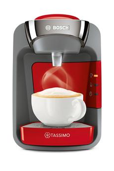 Cafetière à dosette ou capsule Bosch TAS3208 TASSIMO SUNY