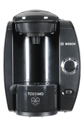 cafeti re dosette bosch tas4000 tassimo noir tassimo 3747379. Black Bedroom Furniture Sets. Home Design Ideas