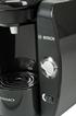 Bosch TAS4012 TASSIMO photo 3