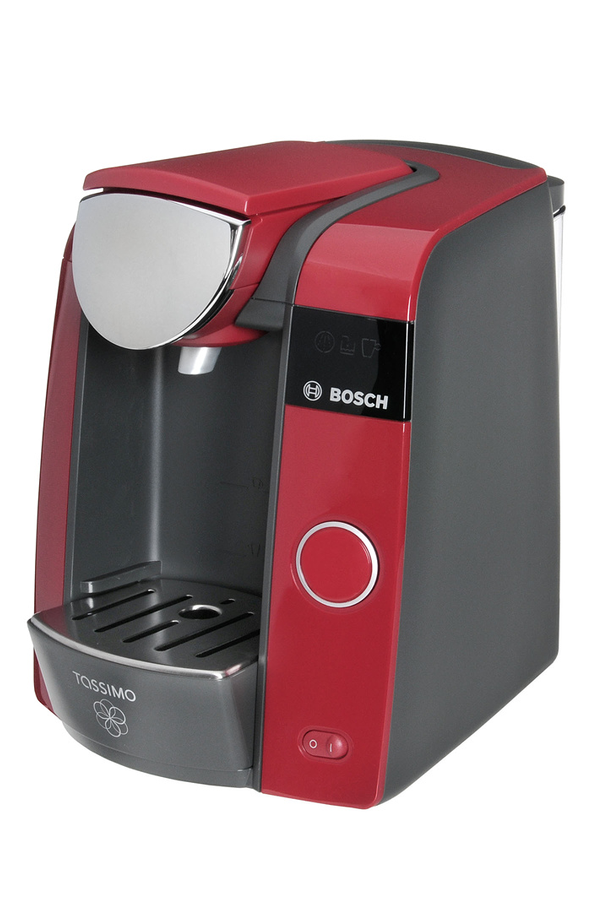 Comparer Machine A Cafe Tassimo