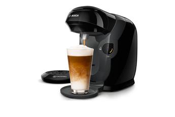 Cafetière à dosette ou capsule Bosch TAS1102V NOIR