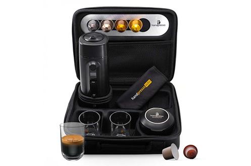 Handpresso Auto Set Capsule 21021