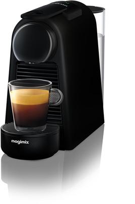 11369 Black Mat Nespresso Essenza mini