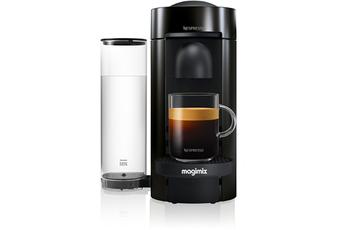 Cafetière à dosette ou capsule Magimix Vertuo Noir 11399