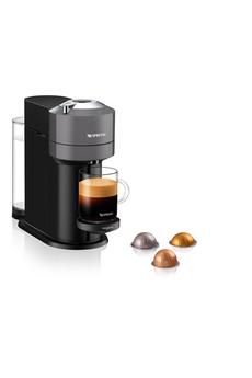 Cafetière à dosette ou capsule Magimix Nespresso Vertuo Next Anthracite 1,1L 11707