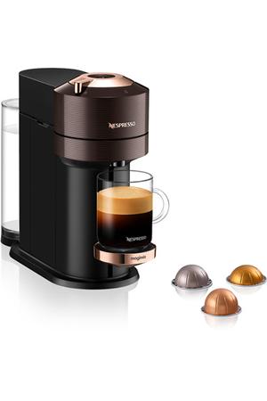 Photo de magimix-nespresso-vertuo-next-premium-marron-finitions