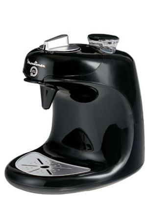 cafeti re dosette ou capsule moulinex cd1008 fr direct. Black Bedroom Furniture Sets. Home Design Ideas