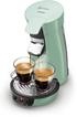 Cafetière à dosette SENSEO VIVA CAFÉ HD7829/11 VERT D'EAU Philips