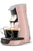 Philips SENSEO VIVA CAFE HD7829/31 ROSE POUDRE photo 1