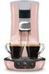 Philips SENSEO VIVA CAFE HD7829/31 ROSE POUDRE photo 2
