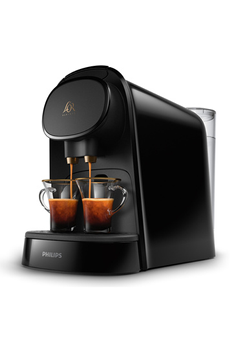 Expresso Philips L'OR BARISTA LM8012/60