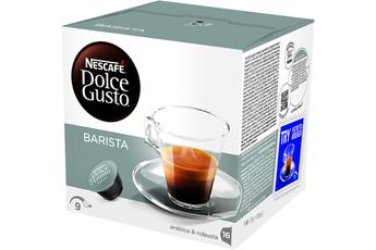 Capsule café ESPRESSO BARISTA Dolce Gusto