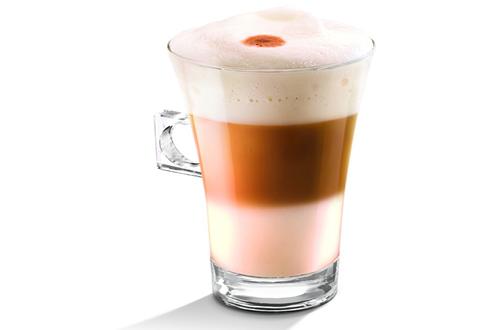 Capsule café Dolce Gusto Latte Macchiato Caramel