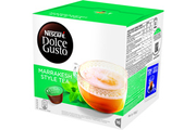 Capsule café Dolce Gusto MARRAKECH TEA