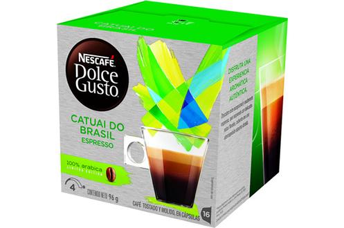 Dosette café Dolce Gusto DOSETTE CAFE CATUAI DO BRASIL