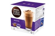 Dosette café Dolce Gusto MOCHA