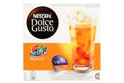 Dosette café Dolce Gusto NESTEA PECHE