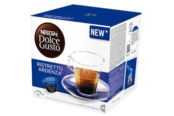 Dosette café RISTRETTO ARDENZA Dolce Gusto