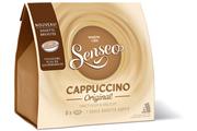 Dosette café Senseo DOSETTES SENSEO CAPPUCCINO
