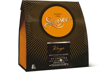 Dosette café DOSETTES KENYA Senseo