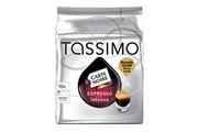 Dosette café Tassimo DOSETTES CARTE NOIRE ESPRESSO INTENSE