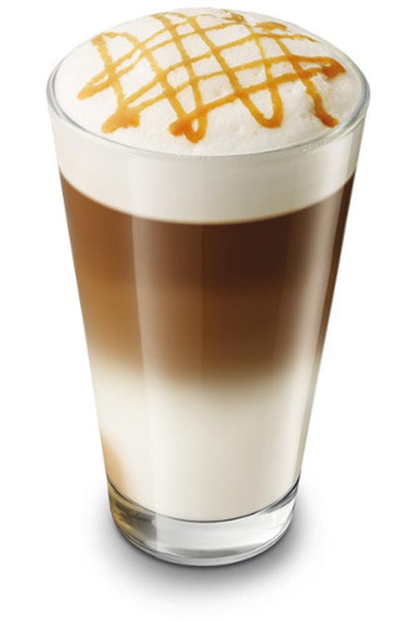 dosette caf tassimo dosettes macchiato caramel 4242521 darty. Black Bedroom Furniture Sets. Home Design Ideas