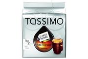Dosette café Tassimo DOSETTES PETIT DEJEUNER INTENSE