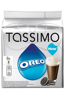 Dosette café TASSIMO OREO Tassimo