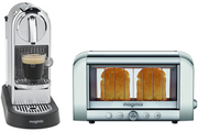 Magimix EXPRESSO A CAPSULE + GRILLE-PAIN