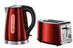 Russell Hobbs bouilloire + grille pain jewels rubis photo 1