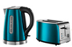 Russell Hobbs bouilloire + grille pain jewels saphir photo 1