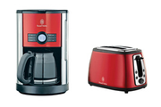 Russell Hobbs CAFETIERE + GRILLE PAIN COTTAGE