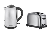 Russell Hobbs GRILLE PAIN + BOUILLOIRE CHESTER