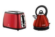 Russell Hobbs GRILLE PAIN + BOUILLOIRE COTTAGE