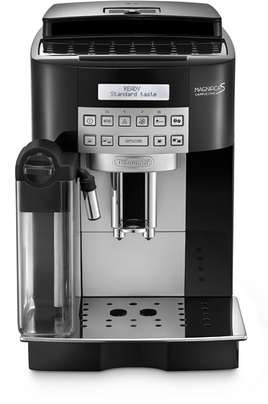 Cafeti re machine expresso automatique pour caf en grains machine expresso - Machine cafe delonghi avec broyeur ...