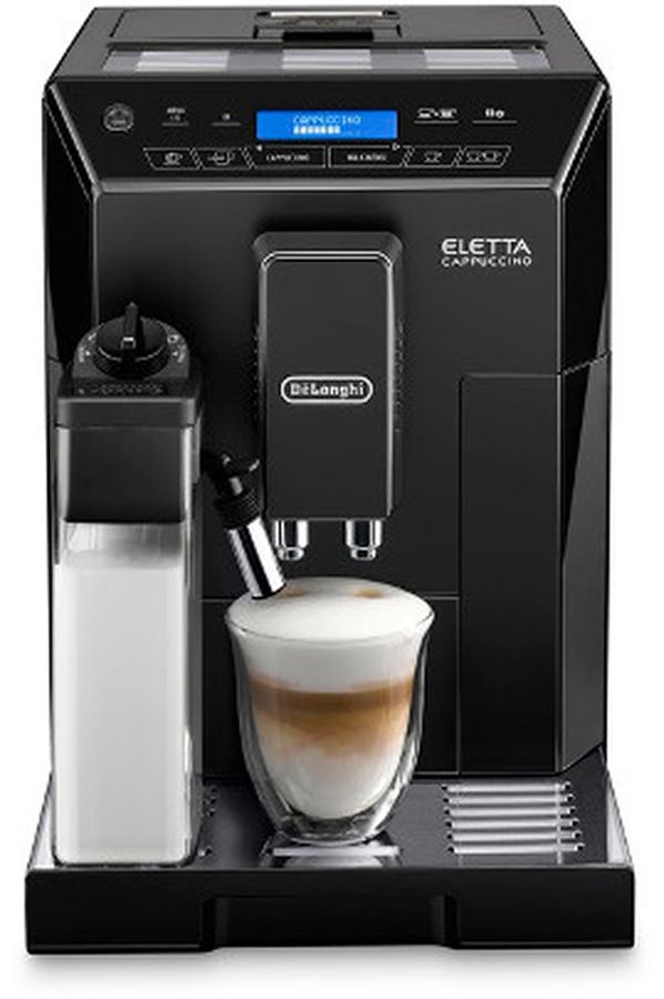Expresso avec broyeur delonghi eletta cappuccino - Cafetiere broyeur delonghi ...