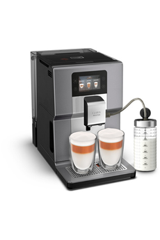 Expresso avec broyeur Krups YY4491FD INTUITION PREFERENCE PLUS SILVER