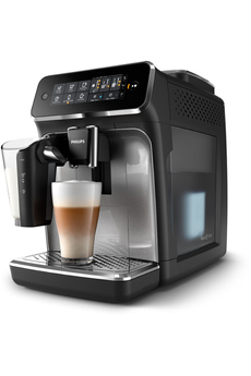 Expresso avec broyeur Philips EP3246/70 Latte GO
