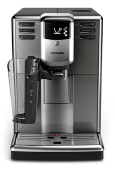 Expresso avec broyeur Philips EP5334/10 Super Automatique Darty