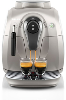 Expresso avec broyeur HD865111 Philips