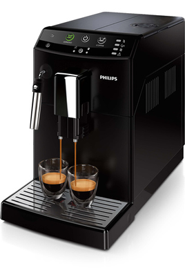 expresso avec broyeur philips hd8821 01 super automatique hd8821 01 4184670 darty. Black Bedroom Furniture Sets. Home Design Ideas