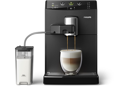 Expresso Avec Broyeur Philips Hd8829 01 Easy Cappuccino Hd8829 01