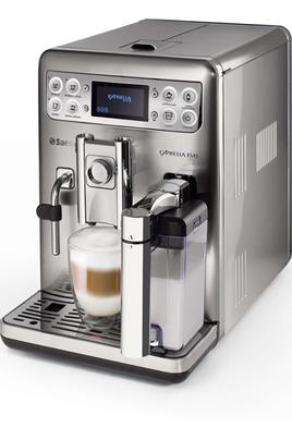 expresso avec broyeur saeco hd8858 01 espresso automatique. Black Bedroom Furniture Sets. Home Design Ideas