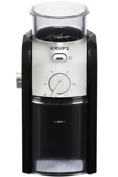 Moulin à café GV X2 42 Krups