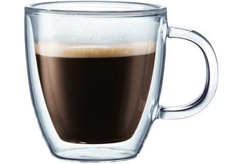 Mug isotherme MUG ISOTHERME BISTROT 15 CL Bodum