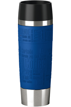 Tasse et Mugs Emsa TRAVEL MUG 0.36 BL