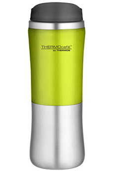Mug isotherme BRILLIANT TUMBLER MUG 300 ML LIME Thermos