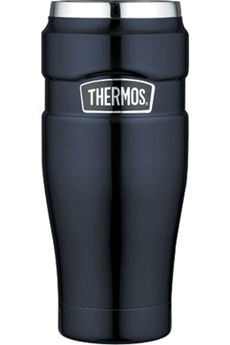 Mug isotherme KING TUMBLER MUG BLEU Thermos