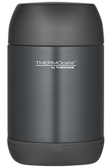 Mug isotherme MUG ISOTHERME 106183 GRIS Thermos