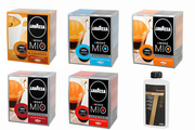 Lavazza PACK DECOUVERTE LAVAZZA + DETARTRANT